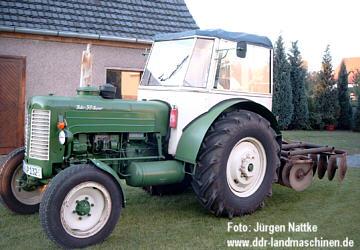 gebrauchte ddr traktoren